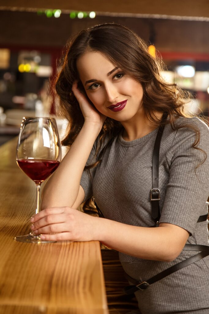 Women-Owned Wineries
