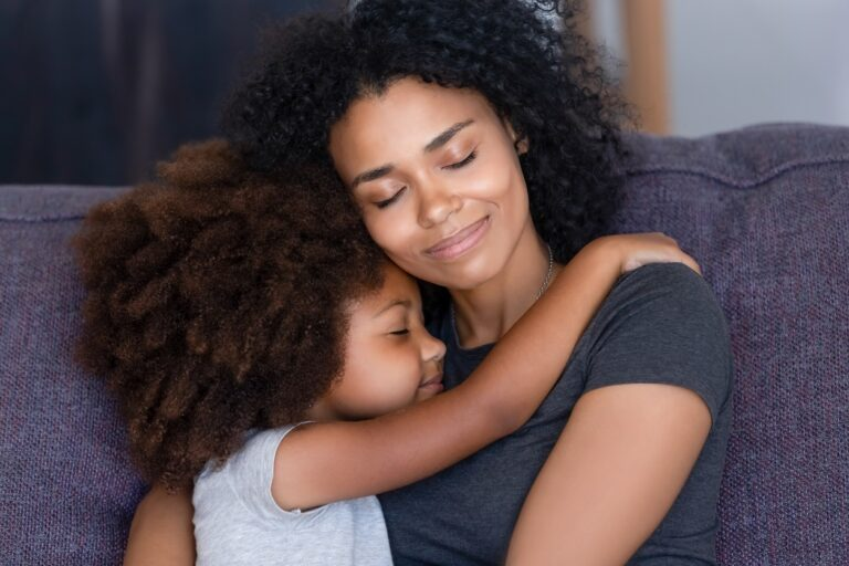 What does it take to be a good mother?